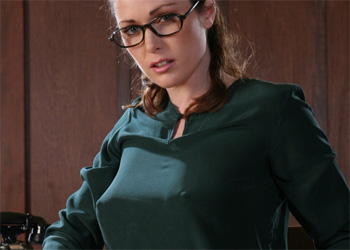 Aimee Sweet Office Fantasy