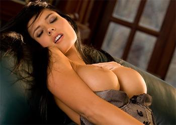 Sexy Amanda