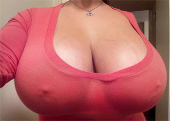 Big Boobed Amateurs
