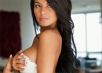 Angie Marie Playboy Coed