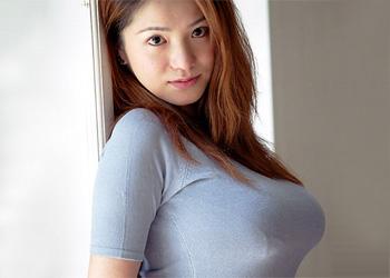 Anna Ohura Big Boobs