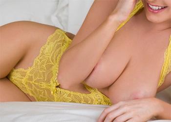 Ashley Roberts Nude