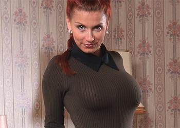 Bettie Ballhaus Sweater