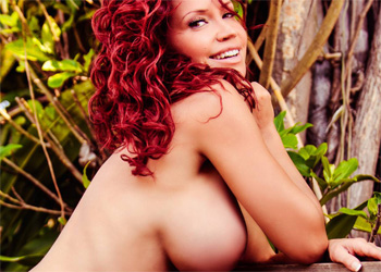 Bianca Beauchamp Just Nude