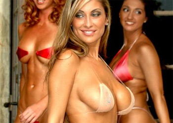 Bikini Contests