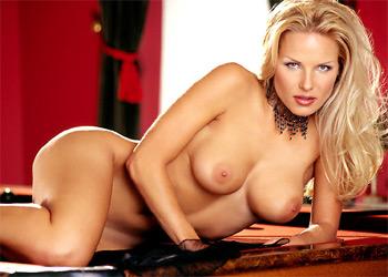 Britney Evans