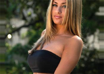 Brooke Paller