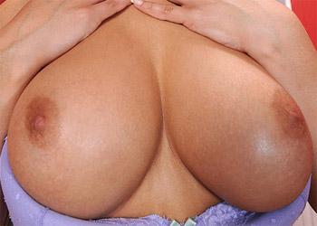 Hot Brunette