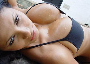 Sexy Carla