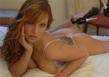 Busty Carmen