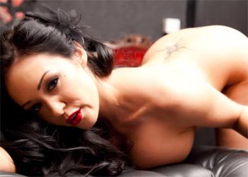 Caty Cole Naked