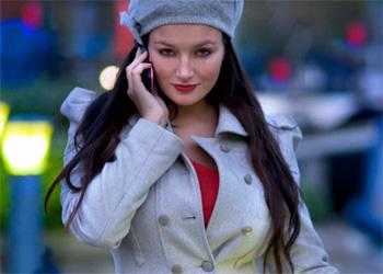 Channelle Hatton Glam Girl