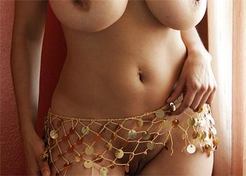 Cinthia Nude SexMex