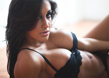 Claudia Sempedro