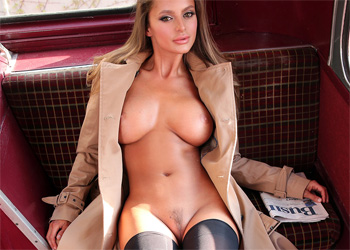 Dana Harem Bus Watch4Beauty