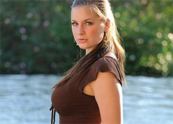 Danielle FTV Sexy