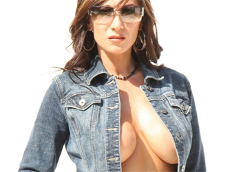 Diana Yvette Denim Actiongirl