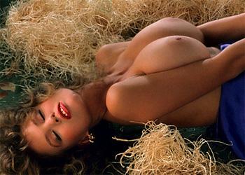 Donna Edmondson Playmate