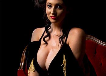 Eden Nude Muse