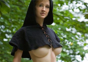 Busty Erotic