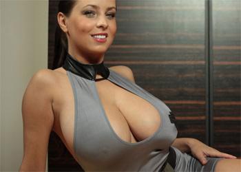 Ewa Sonnet Sexy Cop