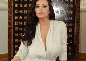 Ewa Sonnet Open Bust