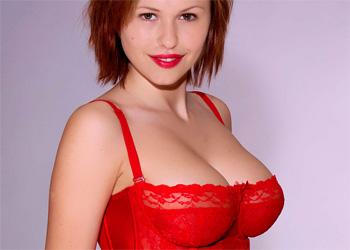 Iga Wyrwal Red Lust