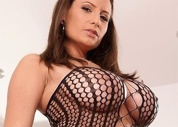 Sensual Jane Big Naturals
