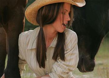 Jayden Cowgirl