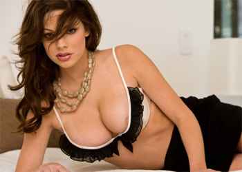 Jessica Kramer Sexy