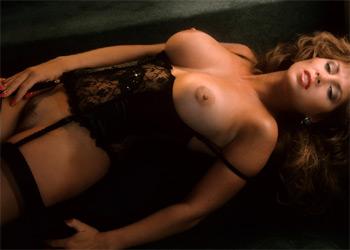 Jessica Hahn