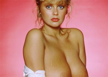 Joanne Latham Classic Boobs