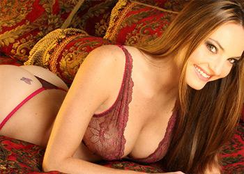 Sexy Jocelyn