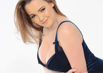 Jodie Gasson Little Blue Dress