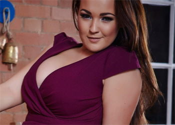 Jodie Gasson Main Course