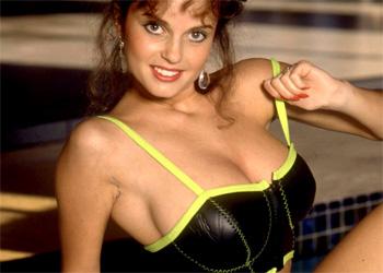 Karen Brennan Classic Boobs