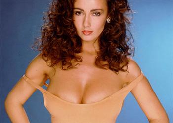 Kathy Lloyd Classic Boobs