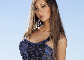 Katsuni Busty Asian