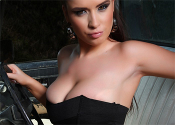 Kelly Andrews Car Ride