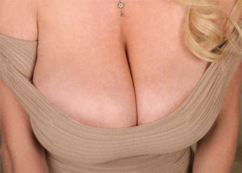 Kelly Madison Tan Dress