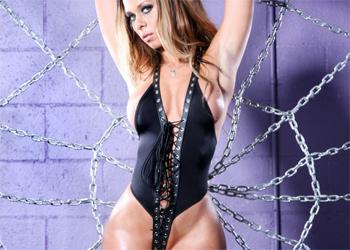 Laura Dore Showgirl