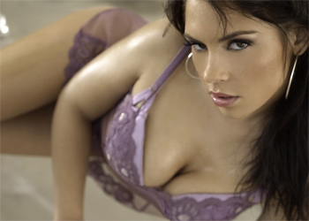 Lauren Showgirl