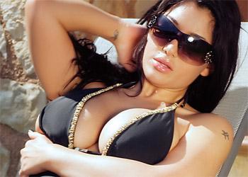 Leah Jaye