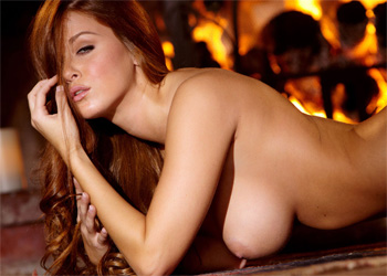Leanna Decker Red Hot