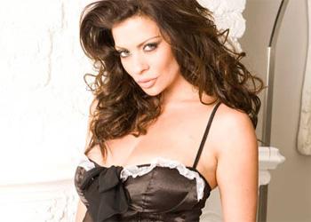 Lindsey Dawn Mckenzie Kinky Maid