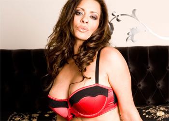 Linsey Dawn McKenzie Mistress