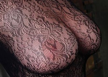 Lola Black Lace DDF