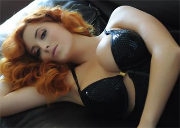 Lucy Vixen