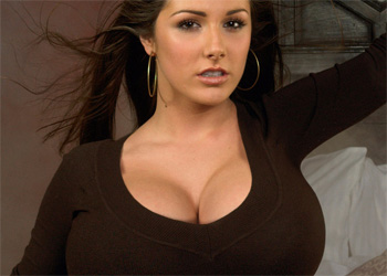 Lucy Pinder Amazing Boobs