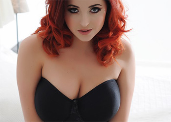 Lucy Vixen High Waist Panties